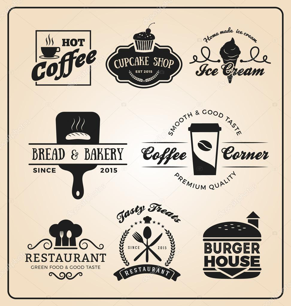 Old Fashioned Restaurant Names