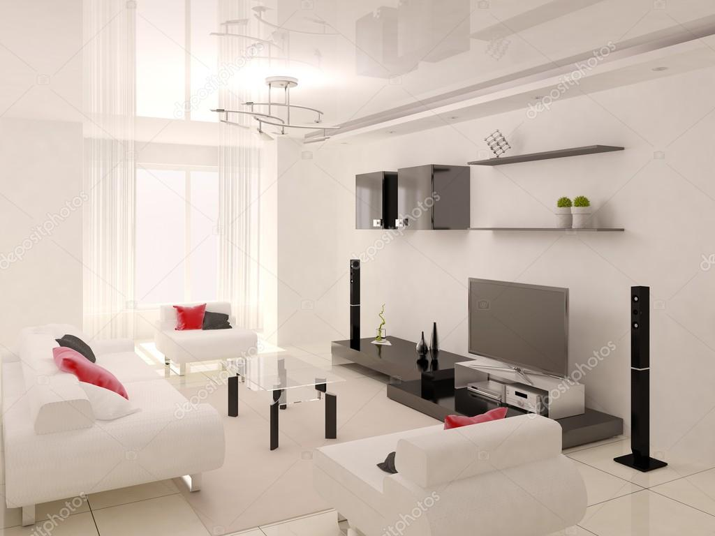 high tech living room hi tech living room stock photo 169 wodoplyasov 124346488 15681