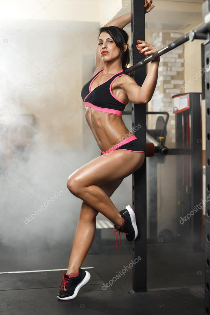 sex with fitness girl