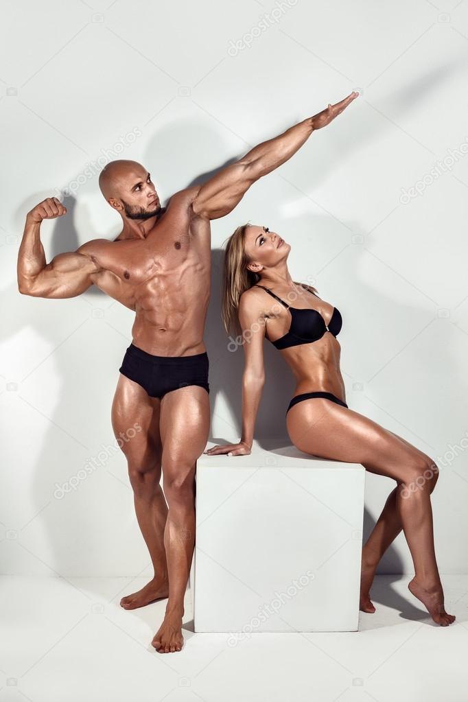 Prostitutes adrienne pictures of top shape athletic couples