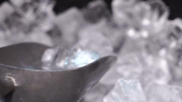 Ice kocka lassú mozgás