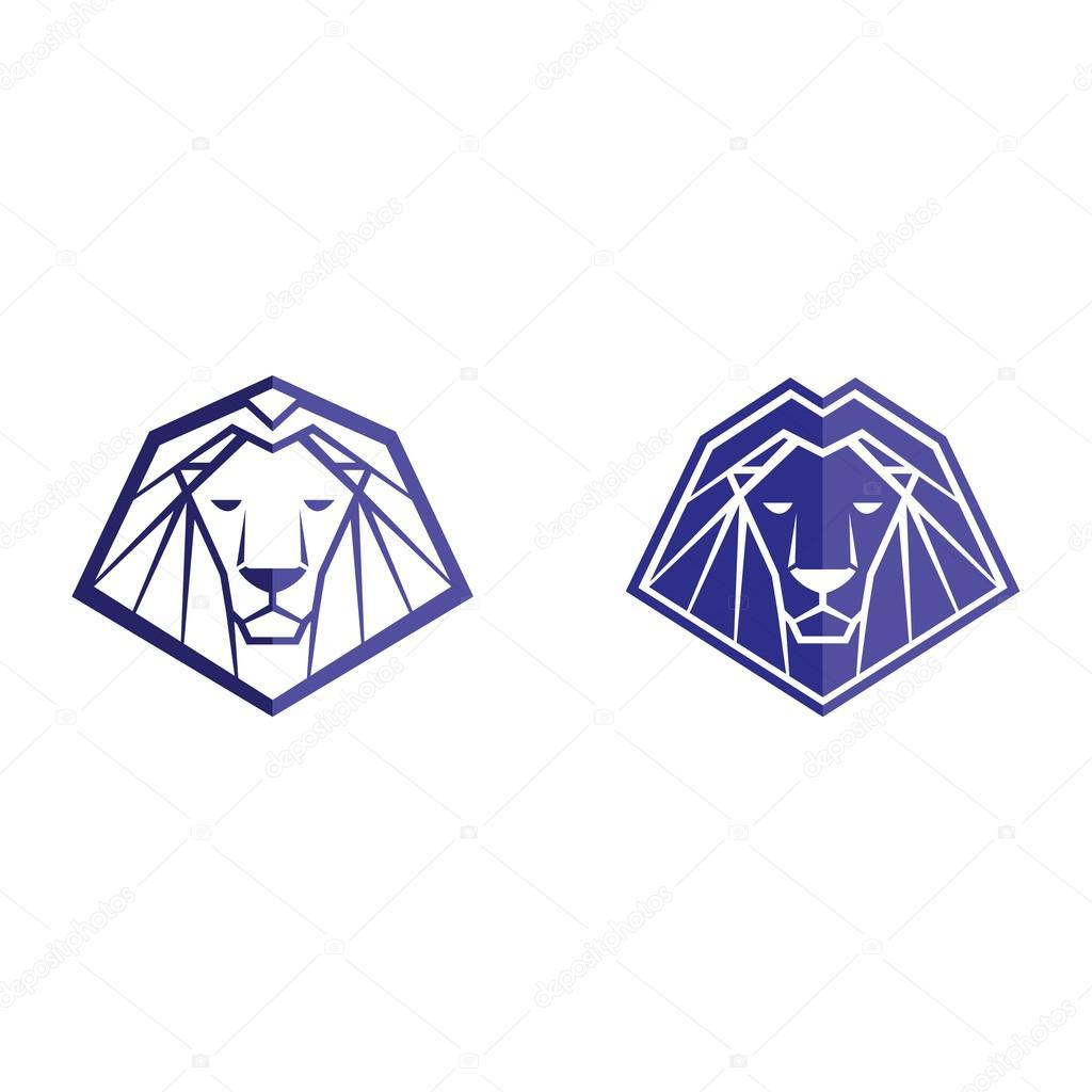 Lion Template | Lion Icon Lion Symbol Lion Sign Lion Template King Of The Jungle