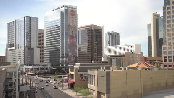 Épületek itt: Phoenix belvárosa, Egyesült Államok