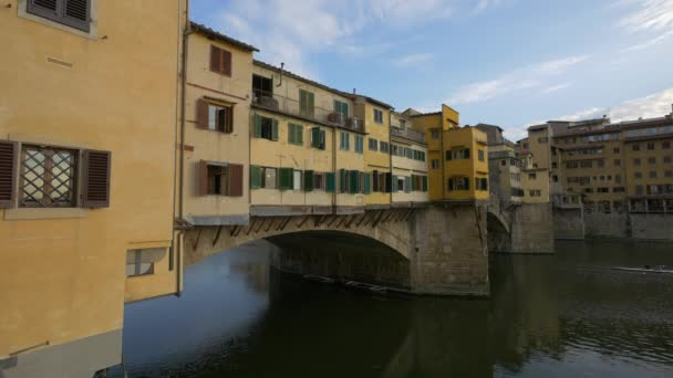 Ponte Vecchio Firenzében