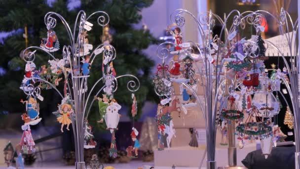 Vánoční figurky na prodej