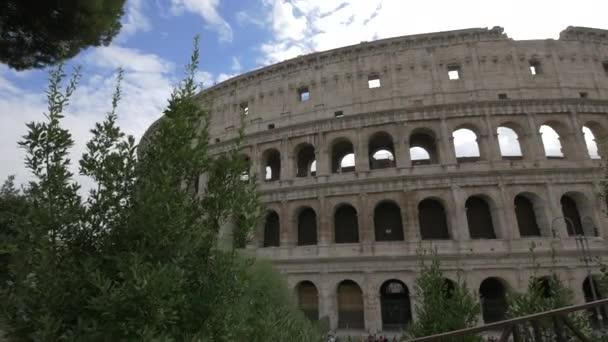 Koloseum, Řím, Itálie