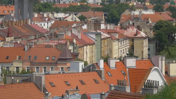 Domy v Praze, Česká republika