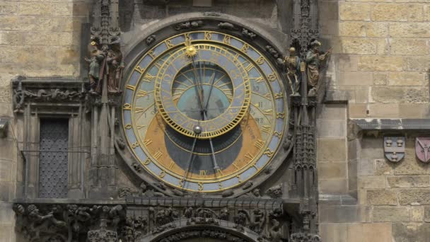 Staré pražské orloj