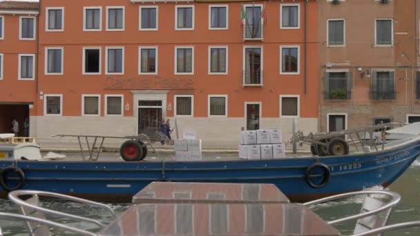 Carnival Palace Hotel in Venedig