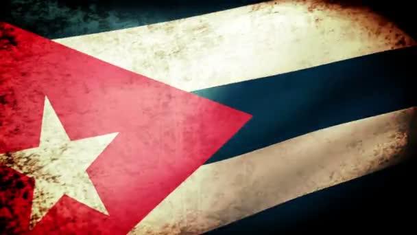 Kuba mávání