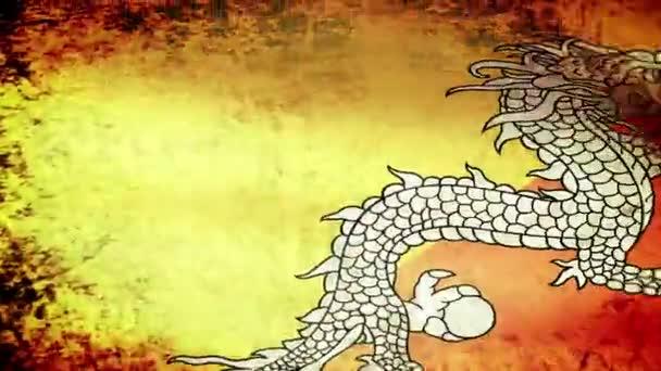 Bhután zászlót lengetve