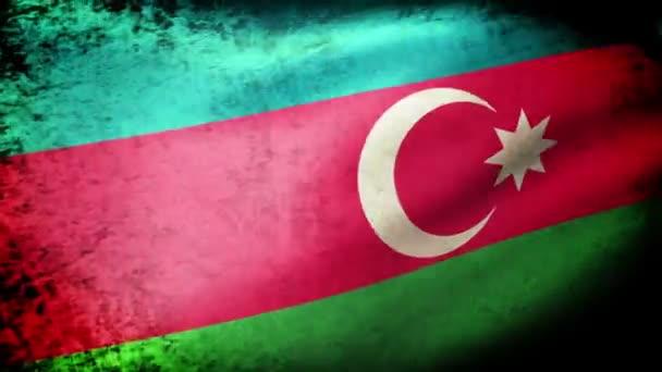 Azerbajdzsánban fogva tartott személy