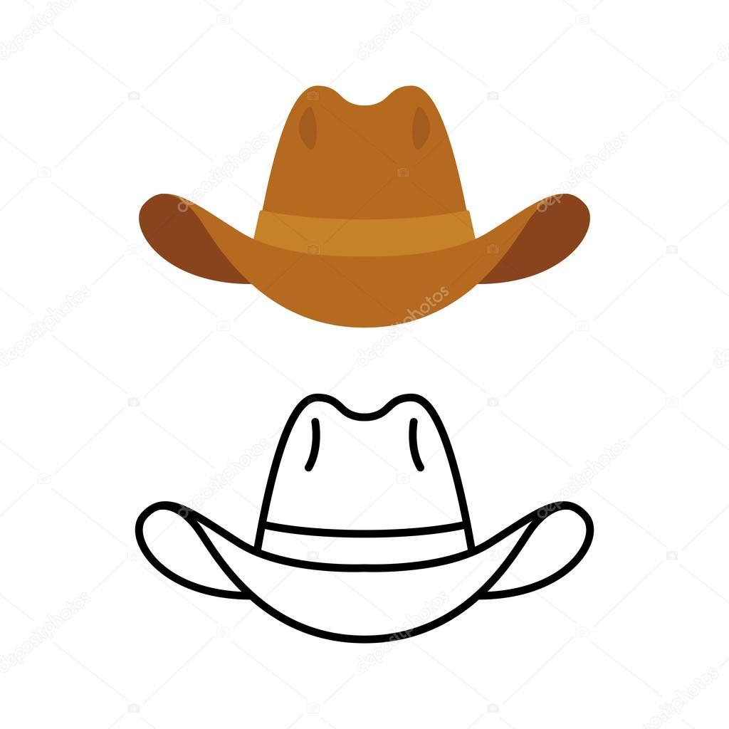 icono de sombrero de vaquero archivo im u00e1genes cowboy hat clip art b&w cowboy hat clip art silhouette