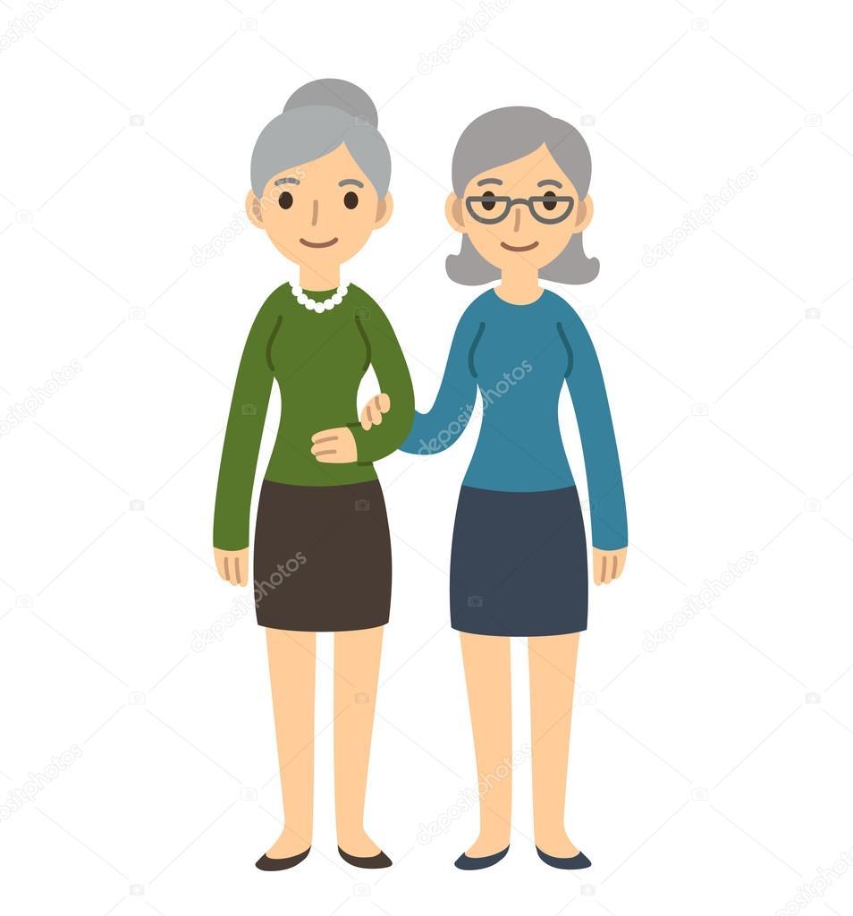 chat mulheres videos velhas