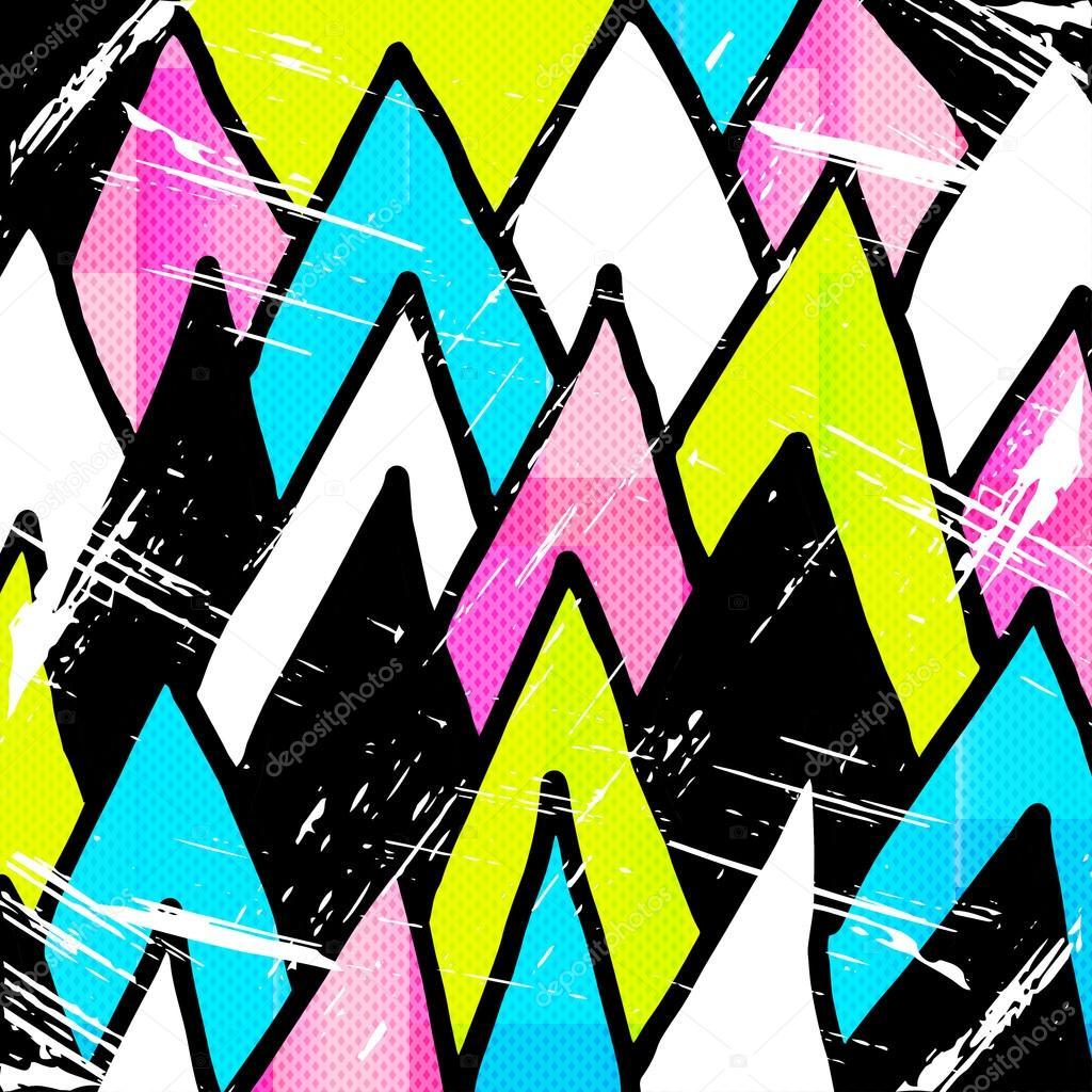 beautiful graffiti grunge texture abstract background vector rh depositphotos com grunge retro vintage paper texture vector background free vector grunge texture backgrounds