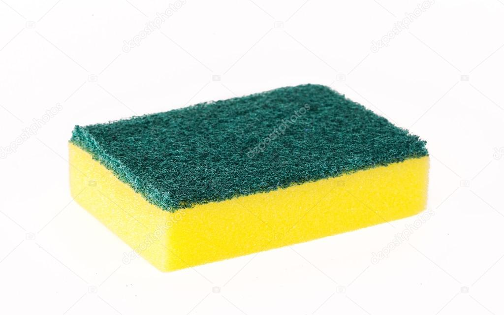 esponjas para lavar trastes