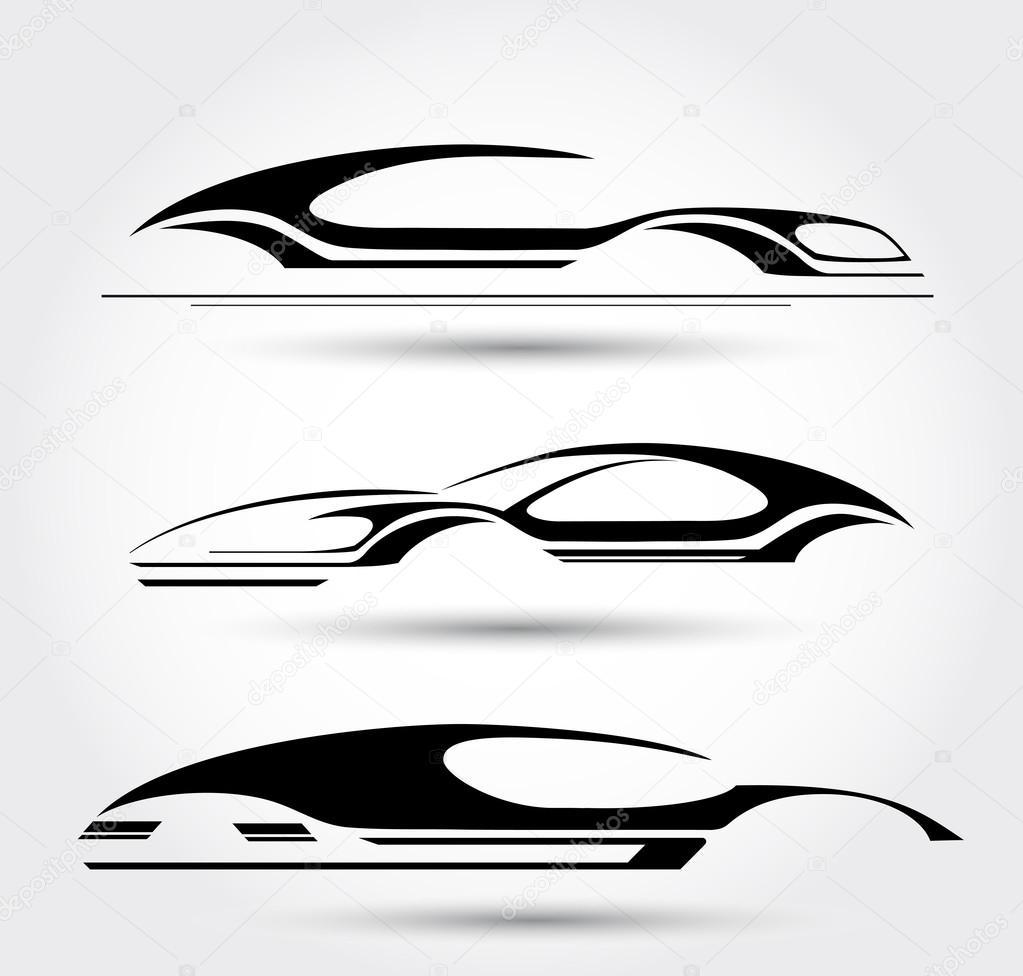 Auto Company Logo Design