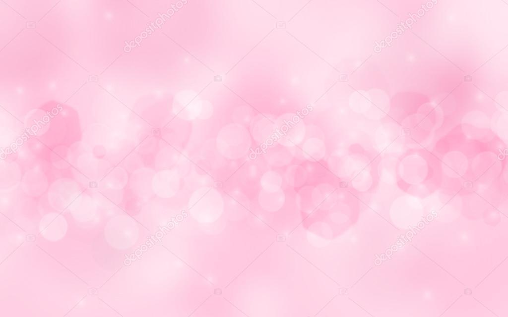 foto de Ilustração de fundo rosa abstrata bokeh Stock Photo © pixelliebe #74924357