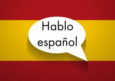 Speaking Spanish