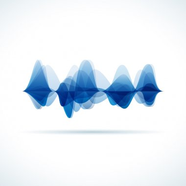 Vector audio & sound waves