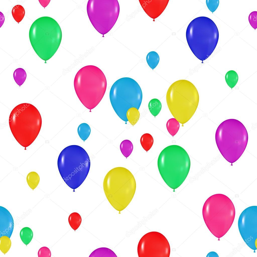 Fondo Fondos De Invitaciones De Cumpleaños Patrón De
