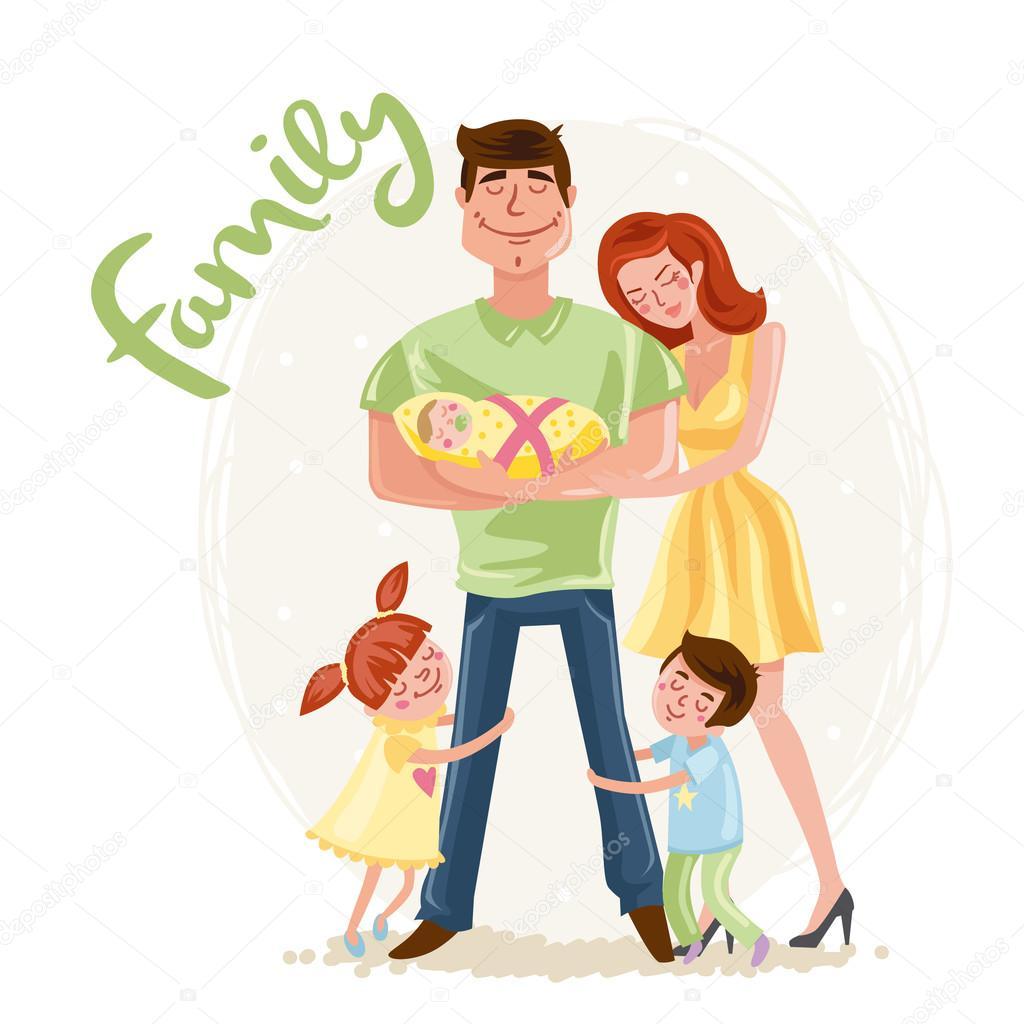последнем картинки как папа любит свою семью собраны очень интересные