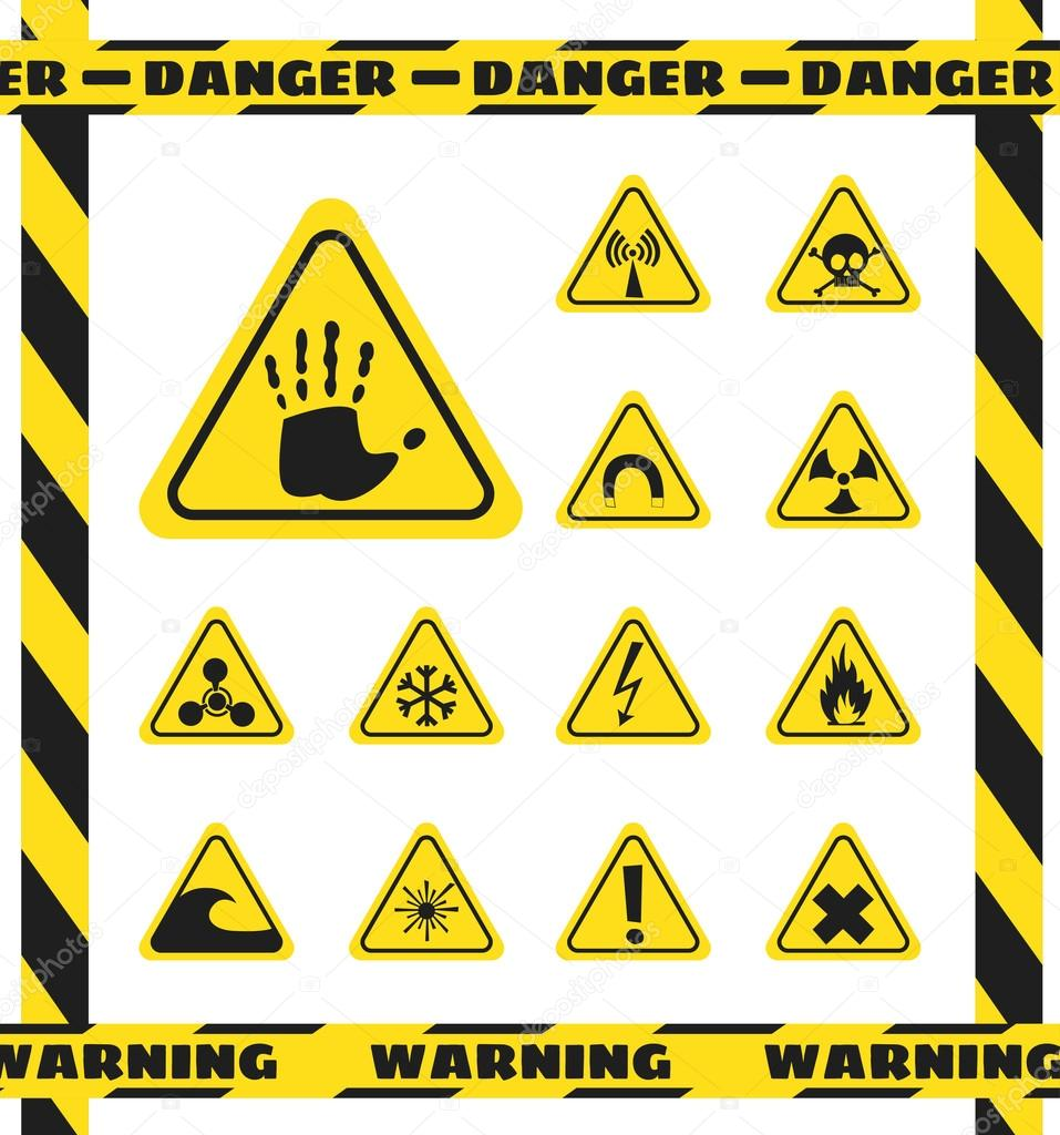 signs of chemical effects on human radiation radiation and