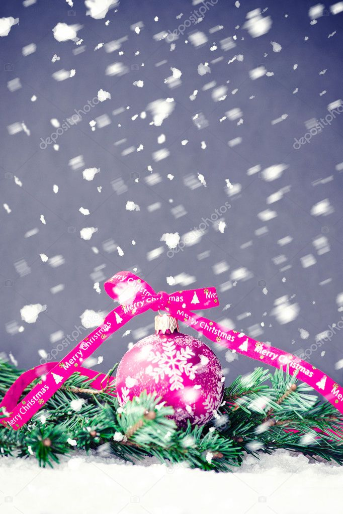 Frohe Weihnachten Guten Rutsch Ins Neue Jahr.Frohe Weihnachten Und Guten Rutsch Ins Neue Jahr Stockfoto