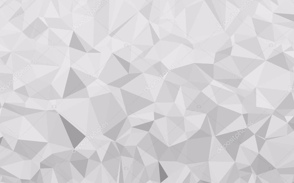 Abstract Low Poly Background Geometry Triangle Stock Photo