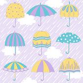Fotografie Umbrellas