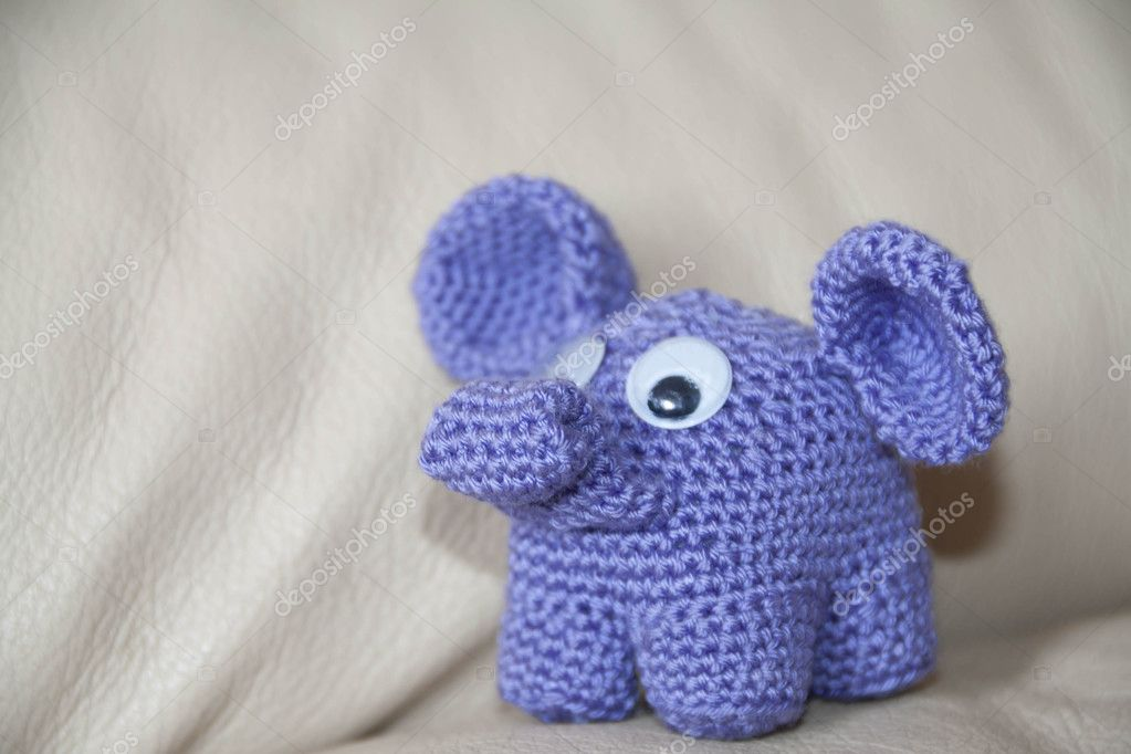 The Sweetest Crochet Elephant Patterns To Try | The WHOot | 682x1023