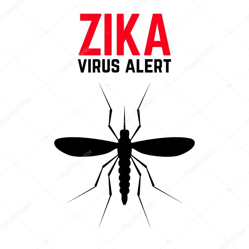 Imágenes Hormigas Con Frases Alerta De Virus Zika