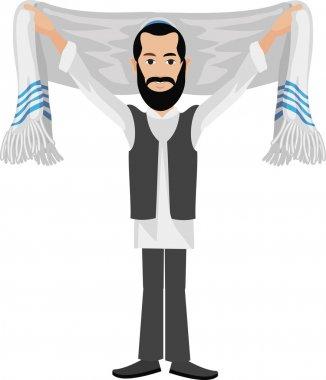 jew man, Semite, Israel