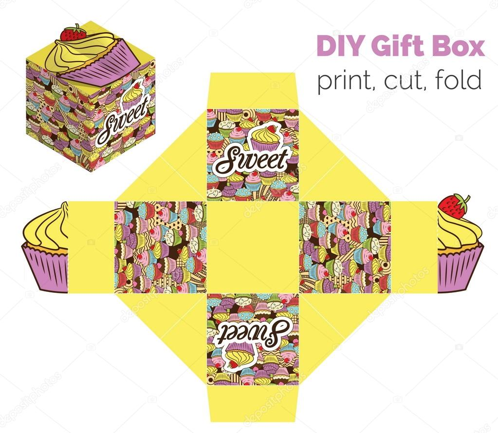 Sweet do it yourself diy cupcake packaging for deserts candies sweet do it yourself diy cupcake packaging for deserts candies small gifts toys solutioingenieria Images