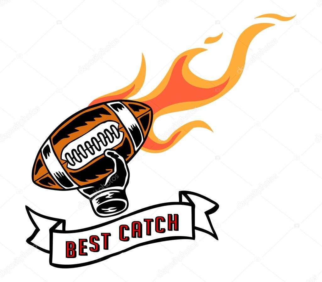 Best Catch Badge Hand Draw Stock Vector Superzizie At Gmail