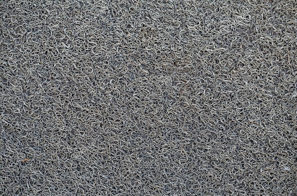 Vinyl Dust Trap Carpet Or Map Texture Background