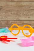 barevné lékařského vybavení hraček pro děti