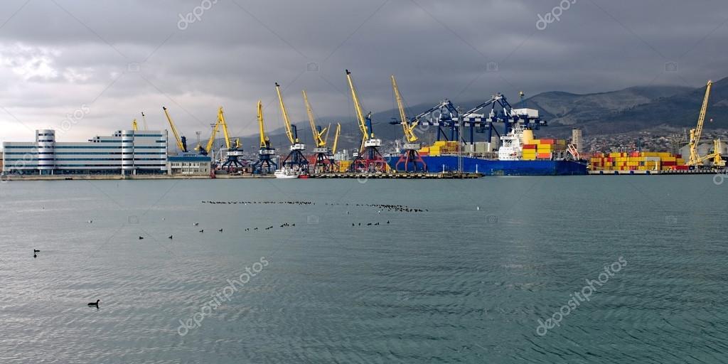 Port pamorama