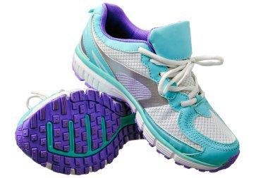 New girl sport indoor shoes