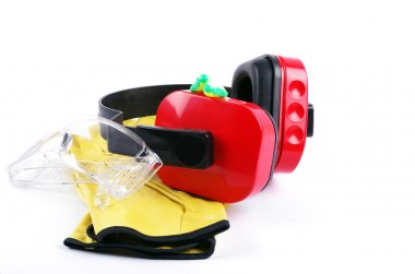 protective safety gear