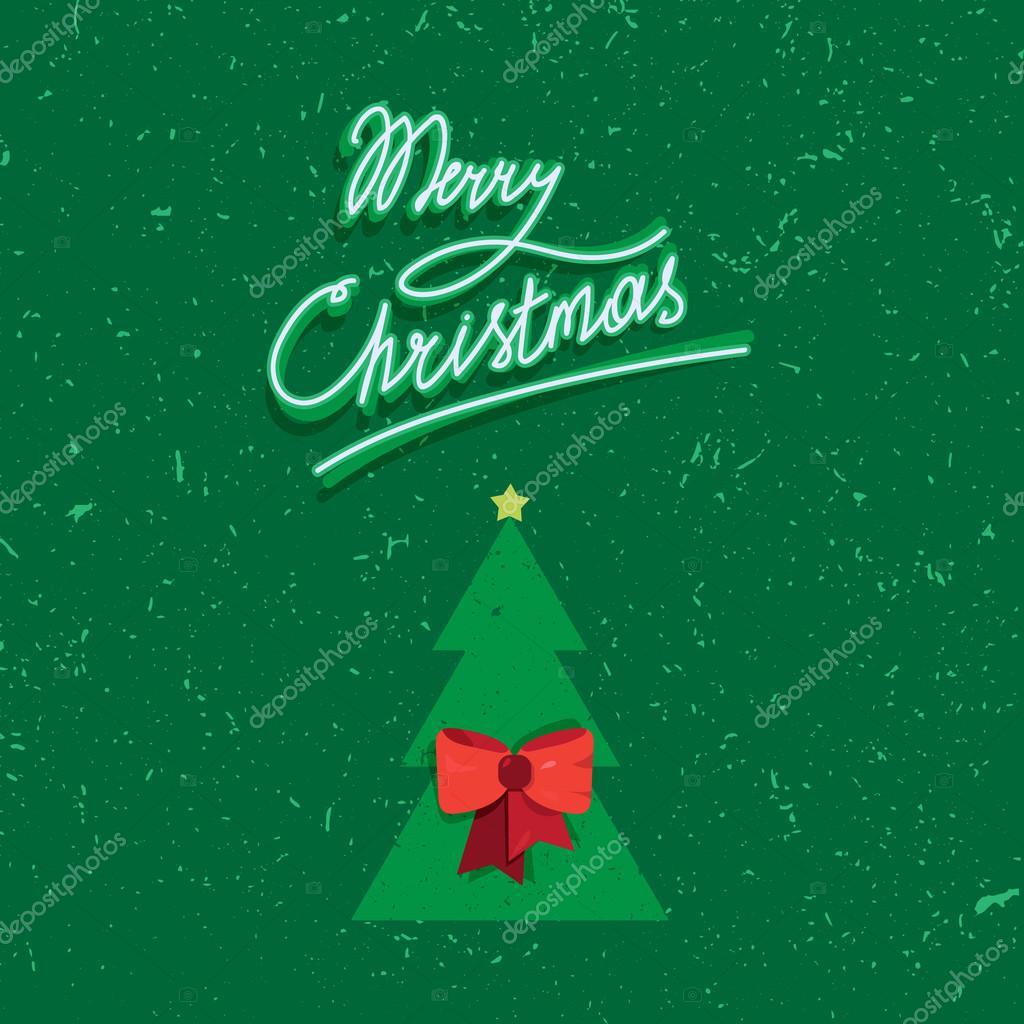 Feliz Navidad Rotulos.Rotulos Tipo Vintage Mano Escrita Rotulos De Texto Vintage