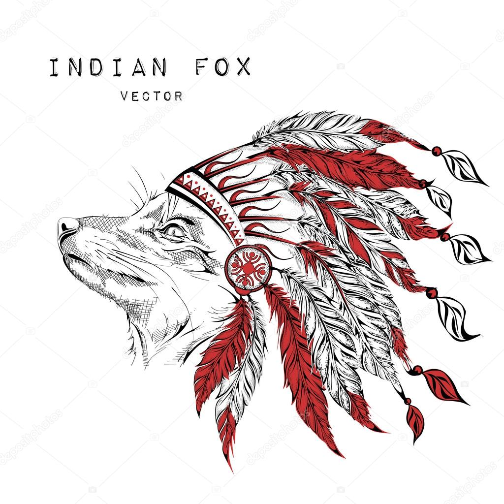 fox stock vectors royalty free fox illustrations depositphotos
