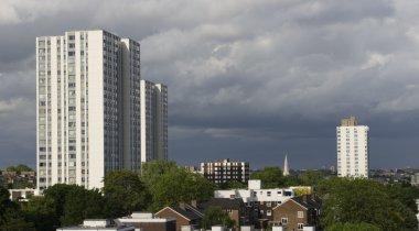 Social Housing UK