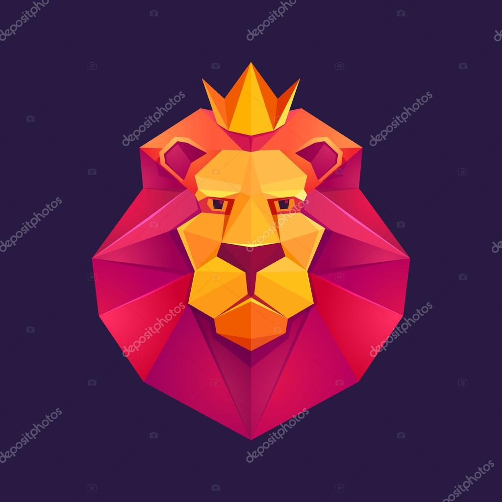 Animal Design Template Elements For Your Corporate Identity Or Sport Team Branding Vector By Kaer Dstock