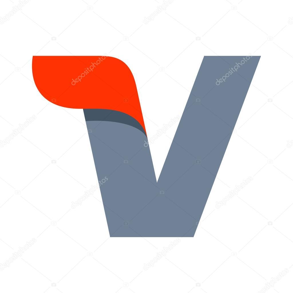 V Logo Stock Vectors Royalty Free V Logo Illustrations Depositphotos
