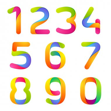Numbers design templates