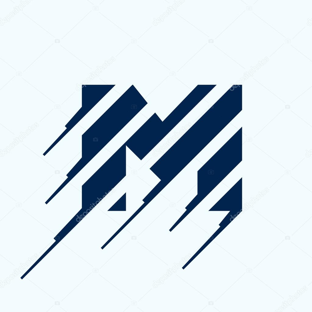 m logo design hd 28 images the gallery for gt a letter