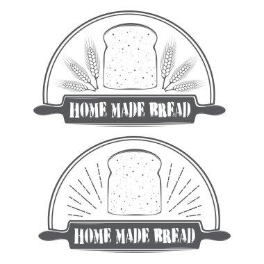 Logo for bakery4.