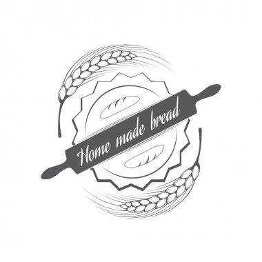 Logo for bakery2.