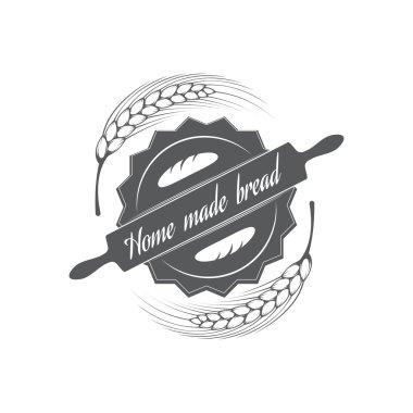 Logo for bakery3.